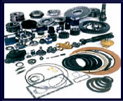 Truck Transmission Parts.